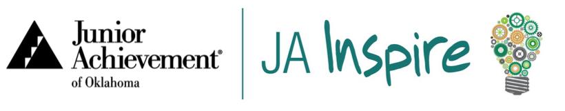 JA Inspire OKC