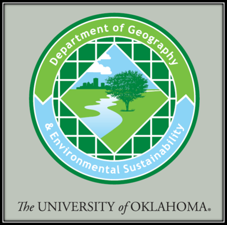 OU Dept of Geography